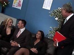 ben dovers employment opportunities - Episode 6