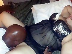 Bbw wife hotwife hubby with big black cock 1fuckdatecom