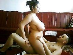 BBW intercourse