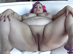BBW Suck and Fucks Point Of View