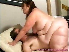 extreme fat fuck-a-thon
