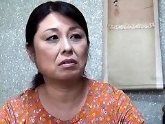Προμηθευτής Τριχωτό Ώριμη Shiori απατά τον άντρα της