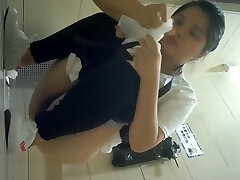 China Hidden Webcam Toilet - Follow channel to see more