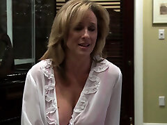 Lesbian milf boinked by her stepdaughter