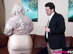 Tiffany Starlet Countdown To Cock