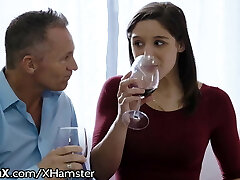 Big Ass Babe Abella Danger Isnt Cheating But Investigating!!