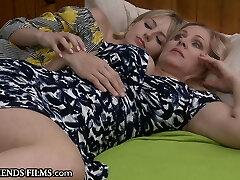 GirlfriendsFilms - Julia Ann Might Like Nymphs After All