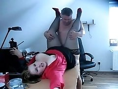 Boss torrid plumb his Secretary(GETLaid24-com)