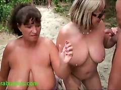 Grandma Kims beach cum party