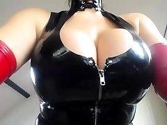 Big boobs shy milf fucking