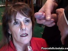 Excellent Christian Women Finds Pascal - PascalSsubsluts
