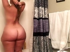 Amazing booty sexy dame pawg