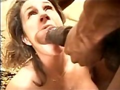 Giant sausage destroys milf'_s ass watch more on fucktube8.com
