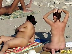 Voyeur Amateur Bare Beach Milfs Hidden Cam Close Up