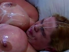 Amateur Deep Throat#9-Vanessa 2009