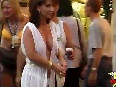 VIP Club Bitches at Fantasy Fest  Key West  P1
