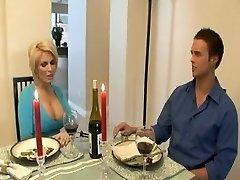 Swinging Couples: Pounding Exchange