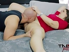 Madisin Lee in Mother's Stinky Pussy