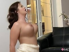 Michael & Stacy in Chesty Wife At A Wedding - MomXXX