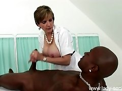Gal Sonia - Nurse Massage