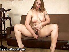 Exotic pornstar Dana Karnevali in Best Big Tits, Hairy gonzo gig