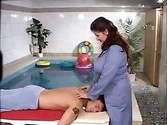nice bbw massage