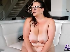Behind The Scenes Interview with Jessica Lust