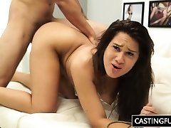 Castinng Intrusion For Teen Desirae Rose