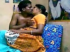 Indian Mature Couple From Cochin Fucky-fucky