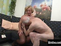 Mature german duo fucking