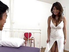 Incredible Japanese dame Yume Mizuki in Exotic JAV uncensored Shaved vid