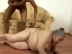 Fat ugly 75 year old slut