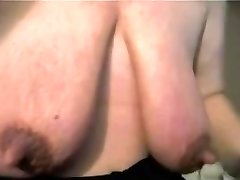 Mature with big love button and phat saggy tits - negrofloripa
