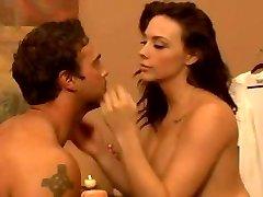 erotic massage very hot girl