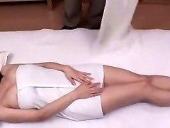 Amazing Japanese superslut Anri Okita in Exotic Blowjob, Rubdown JAV video