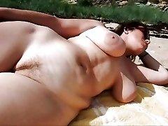 Videoclip - Plumper outdoor