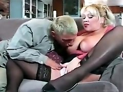 My aunt is a fine super-bitch - Watch Part Two On HDMilfCam.com
