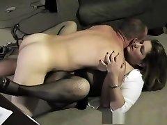 Hottest pornstar in astounding mature, internal cumshot sex movie