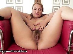 Exotic pornstar Dana Karnevali in Crazy Large Ass, Russian sex episode