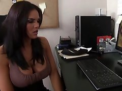 Lovemaking starved woman