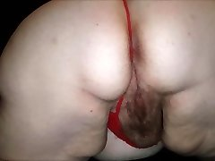 Angel, FAT Hairy Cunny But Tight Fuck-hole