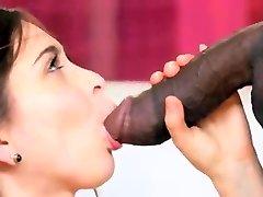 big fuckin long salami