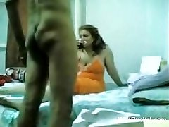 Arab homemade lovemaking tape
