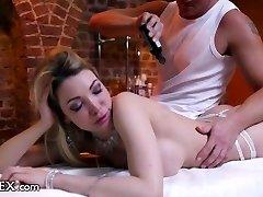 DaringSex MILFs Softcore Massage