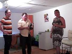 Pummeling French Fatties - Telsev