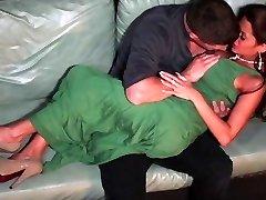 PureMature Tempting Mummy Alison Star Gets Banged On Romantic