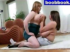 Nadine jansen thick boobs grope