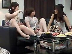 Uber-sexy Japanese whore Mika Mizuno, Nao Mizuki, Risa Arisawa in Amazing Compilation, Public JAV clamp