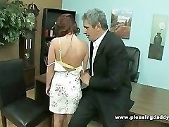 The Assistant Interview Turns To Fuck Session