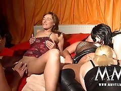 MMV Films German swinger hump